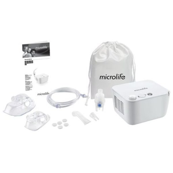 Microlife  NEB200 - Compressor aerosol - Microlife