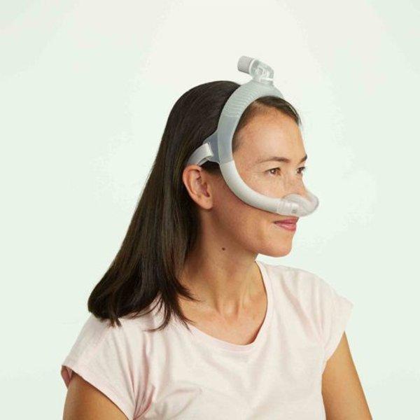 ResMed  Masker AirFit N30i - Neus cpapmasker - ResMed