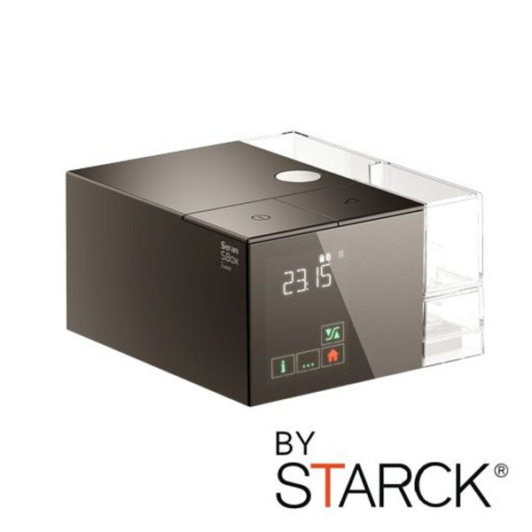 Sefam Heated humidifier - cpap S-BOX - Sefam Medical