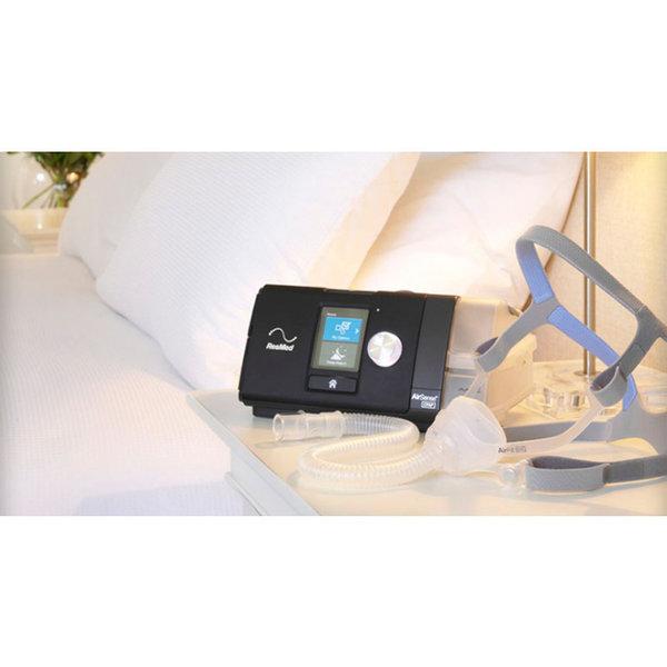 ResMed  AirSense 10 Elite - CPAP apparaat - ResMed