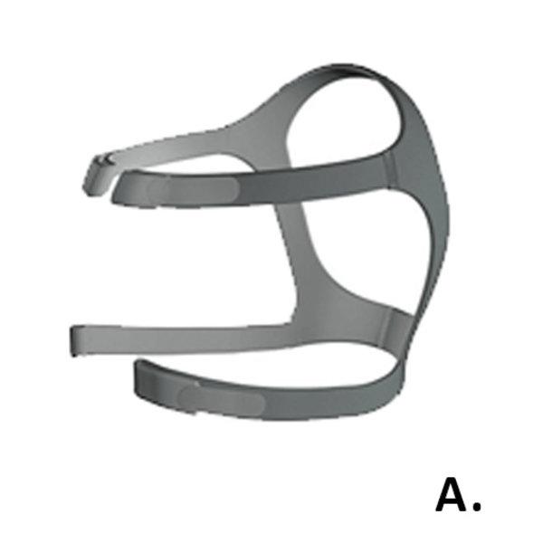 ResMed  Mirage FX - Headgear