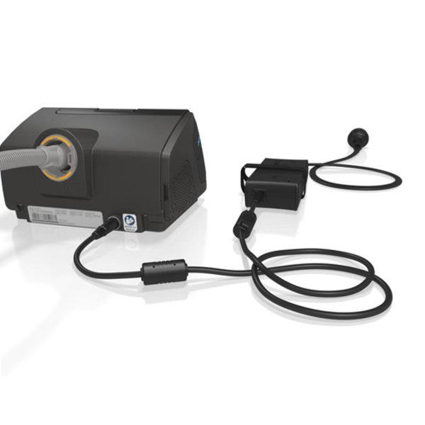 Convertisseur 12/24 V - Fiche allume cigare - CPAP/PPC Airsense 10