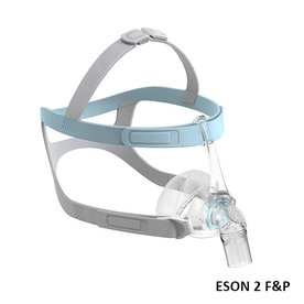 Fisher & Paykel Healthcare Eson 2 - CPAP Nasal Mask - F&P