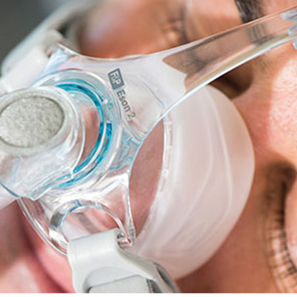 Eson 2 - masque nasal  CPAP/PPC - F&P