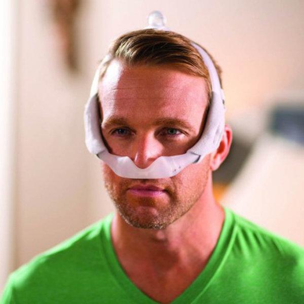 Philips Respironics DreamWear Neus cpap-masker - Philips Respironics