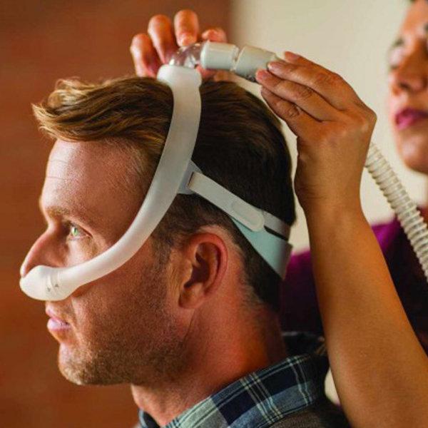 Philips Respironics DreamWear - Masque Nasal CPAP/PPC - Philips Respironics
