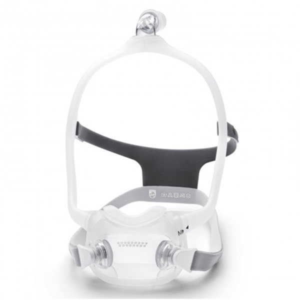 Philips Respironics DreamWear Full Face cpap  mask - Philips Respironics