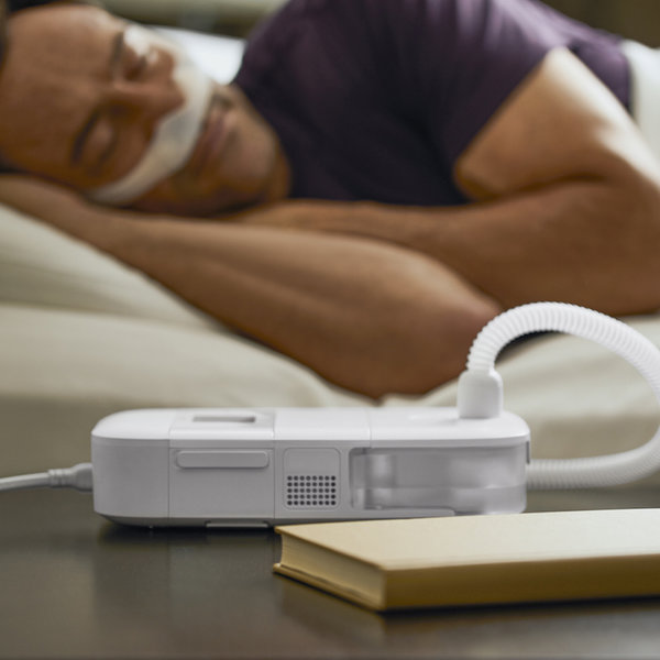 Philips Respironics Dreamstation Go  Philips - Cpap/ppc de voyage