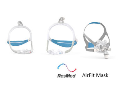 MASQUES CPAP/PPC