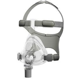 Fisher & Paykel Healthcare SIMPLUS -  Facial - Naso-buccal - masque CPAP/PPC - Fisher & Paykel Healthcare