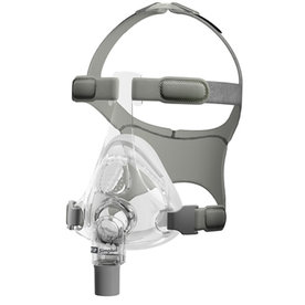 SIMPLUS - Neus-mond - cpap  masker - Fisher & Paykel Healthcare