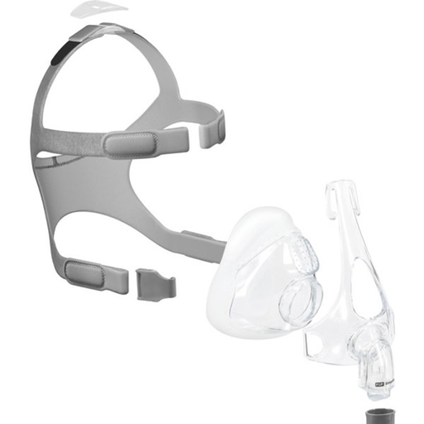 SIMPLUS Full Face cpap mask - Fisher & Paykel Healthcare