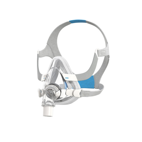 ResMed AirTouch F20 - Facial - Masque CPAP/PPC - ResMed