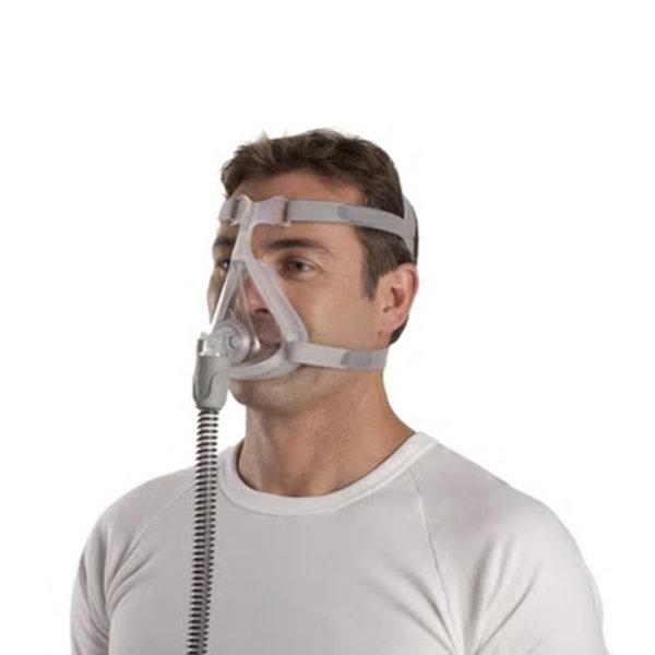 ResMed  Quattro Air - Neus-mond cpap masker - ResMed