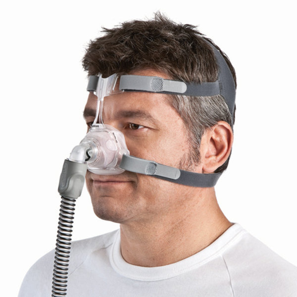 ResMed  Mirage FX - Masque Nasal CPAP/PPC  - ResMed