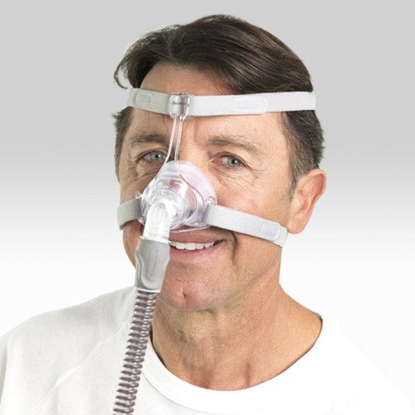 AirFit N20 - cpap masker - ResMed