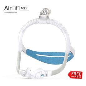 ResMed  AirFit N30i - Nasal mask - ResMed