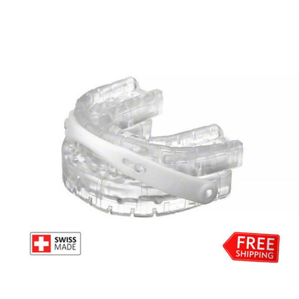 Oscimed  Somnofit- Mouth guard against snoring and sleep apnea