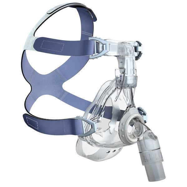 Löwenstein Medical  JOYCEeasy - Neus-Mond CPAP masker  - Löwenstein Medical
