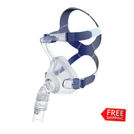 Löwenstein Medical  JOYCEeasy Facial - Masque Facial CPAP   - Löwenstein Medical