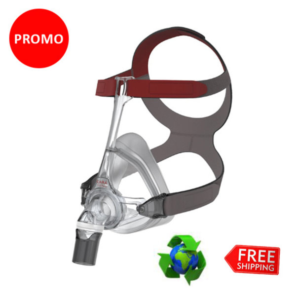 Löwenstein Medical  CARA - Full Face CPAP Mask - Löwenstein Medical