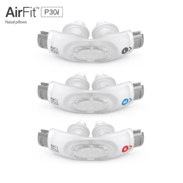 ResMed  AirFit P30i - Tétine nasale