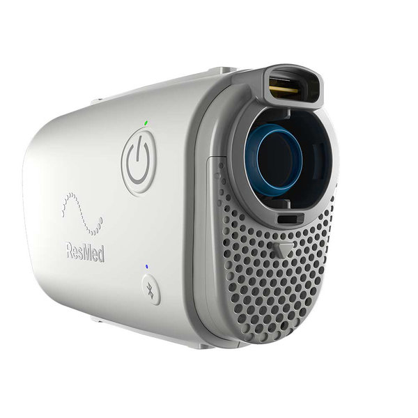 ResMed  AirMini - Auto-adjusting  Travel CPAP machine  - ResMed