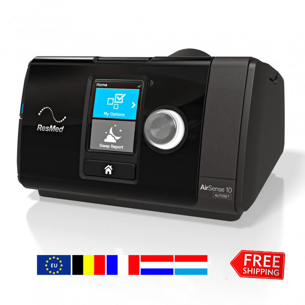ResMed  AirSense 10 - Autoset - ResMed