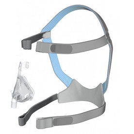 ResMed  Headgear - Quattro Air