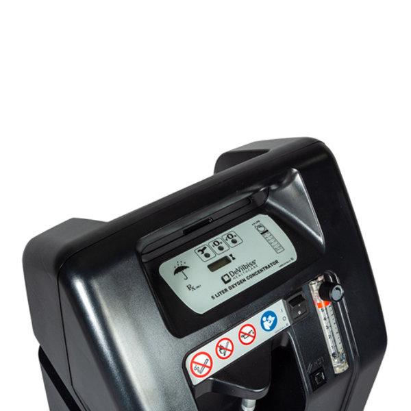 DeVilbiss Healthcare  Oxygen concentrator - DeVilbiss 525 KS