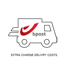 Extra charge delivery cost