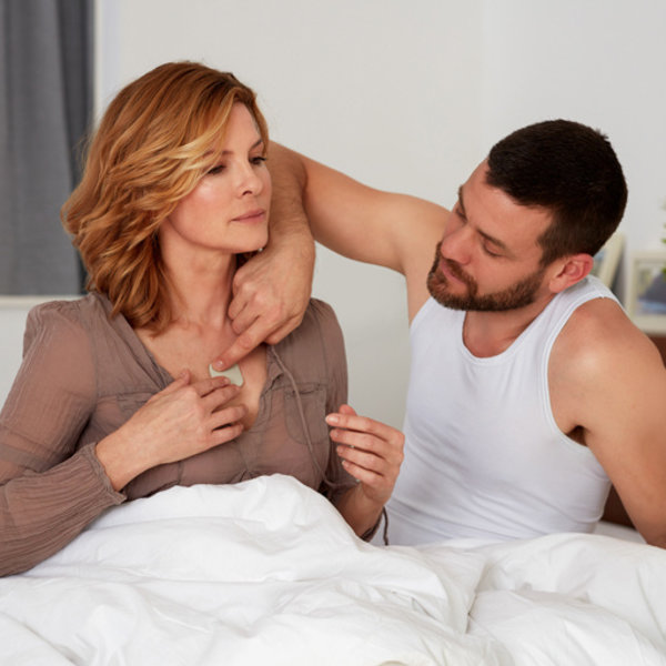 SNOOOR Snooor - Sleep position therapy against snoring