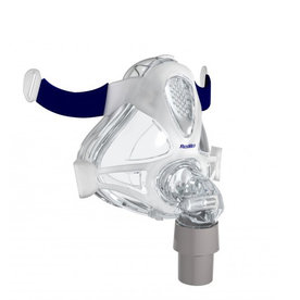 ResMed  Quattro FX Full Face - cpap mask- ResMed