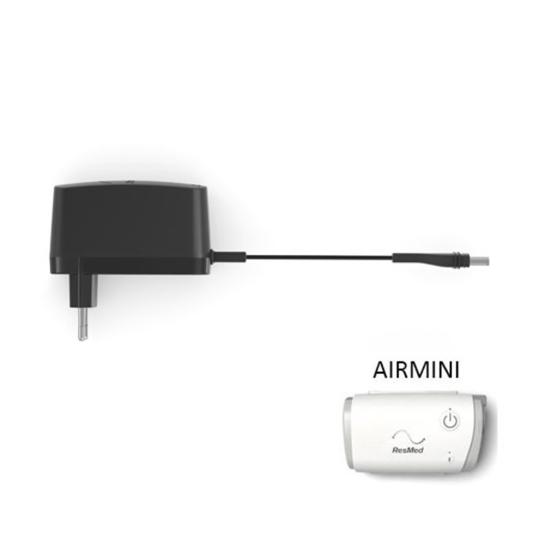 ResMed 20 W Airmini-voeding