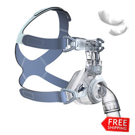 Löwenstein Medical  JOYCE SilkGEL - Neus - CPAP masker