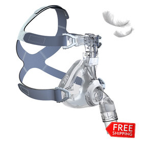 Löwenstein Medical  JOYCE SilkGEL - Masque CPAP/PPC - Facial