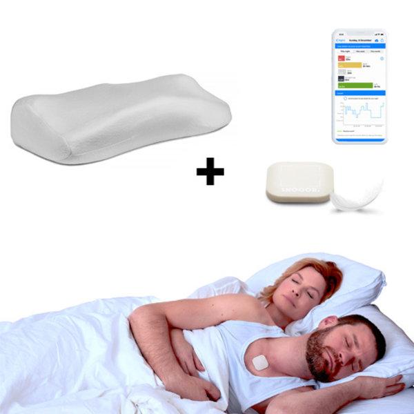 Oscimed  Posi-Snooor - Positional anti-snoring solution