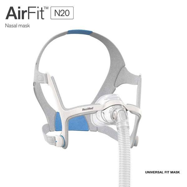 ResMed  AirFit N20 - Nasal CPAP mask - ResMed