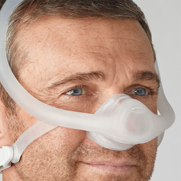 Philips Respironics DreamsWisp - Masque CPAP nasal - Philips