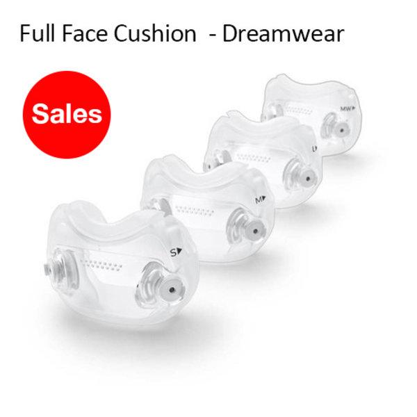 Philips Respironics Full Face Cushion - Dreamwear - Philips