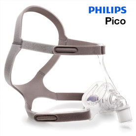 Philips Respironics Pico - neus CPAP-masker - Philips