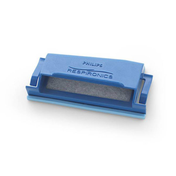 Philips Respironics Filtre à pollen lavable - CPAP Dreamstation Philips