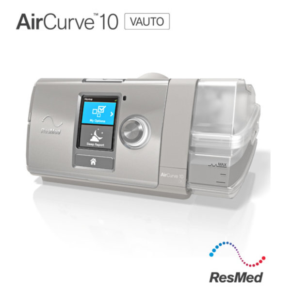 ResMed AirCurve™ 10 VAuto - ResMed
