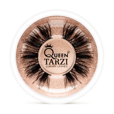 Queen Tarzi Jasmine lashes