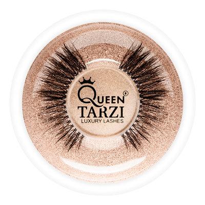 Queen Tarzi Ella lashes