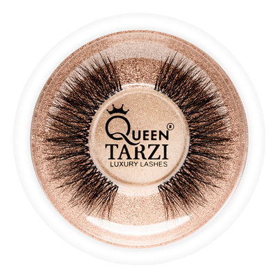 Queen Tarzi Nila lashes