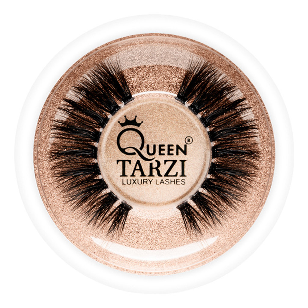 Queen Tarzi Bella Luxury 3D Lashes