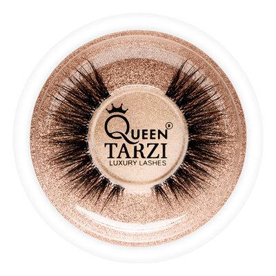 Queen Tarzi Nora lashes