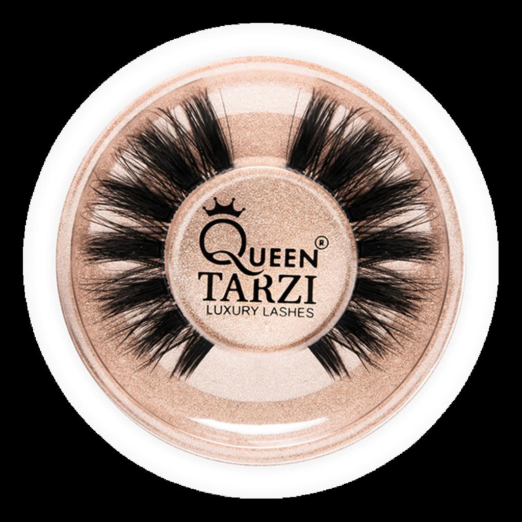 Queen Tarzi Rose wimpers