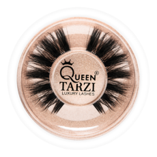 Queen Tarzi Rose lashes